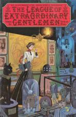 The League Of Extraordinary Gentlemen Vol.2 nº 3