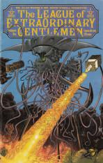 The League Of Extraordinary Gentlemen Vol.2 nº 4