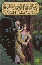 The League Of Extraordinary Gentlemen Vol.2 nº 5