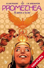 Promethea Vol.2 - Completa