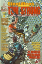 Tom Strong Vol.1 nº 2