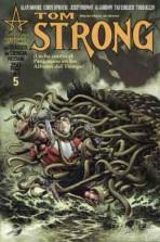 Tom Strong Vol.1 nº 5
