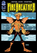 FireBreather (1d2)