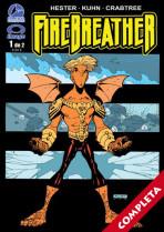 FireBreather - Completa -