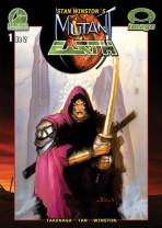 Mutant Earth (1d2)