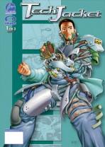 Tech Jacket (1d3)