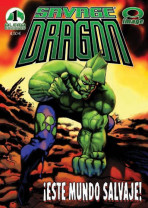 Savage Dragon Vol.1 nº 1