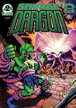 Savage Dragon Vol.1 nº 2