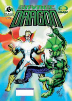 Savage Dragon Vol.1 nº 6