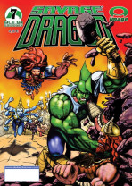 Savage Dragon Vol.1 nº 7