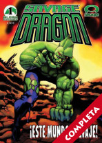 Savage Dragon Vol.1 - Completa -