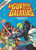 La Guerra de las Galaxias 2ª Parte
