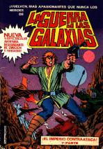 La Guerra de las Galaxias El Imperio Contraataca 1ª Parte