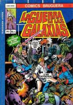 La Guerra de las Galaxias Vol.1 nº 2