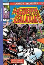 La Guerra de las Galaxias Vol.1 nº 3