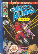 La Mosca Humana Vol.1 nº 4