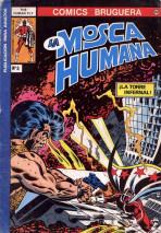 La Mosca Humana Vol.1 nº 5