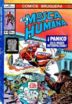 La Mosca Humana Vol.1 nº 8
