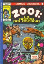 2001: La Odisea del Espacio Vol.1 nº 1