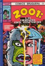 2001: La Odisea del Espacio Vol.1 nº 2