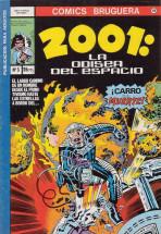 2001: La Odisea del Espacio Vol.1 nº 4