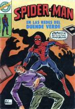 Spider-Man Vol.1 nº 3