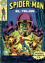 Spider-Man Vol.1 nº 14