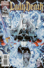 Lady Death Vol.1 nº 1