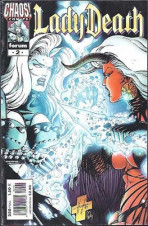 Lady Death Vol.1 nº 2