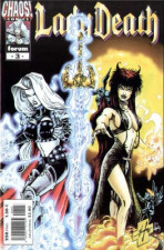 Lady Death Vol.1 nº 3
