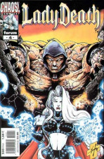 Lady Death Vol.1 nº 4