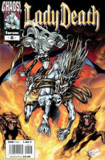 Lady Death Vol.1 nº 8