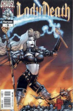 Lady Death Vol.1 nº 9