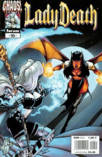 Lady Death Vol.1 nº 10