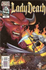Lady Death Vol.1 nº 11
