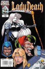 Lady Death Vol.1 nº 12