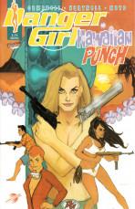 Danger Girl: Hawaiian Punch