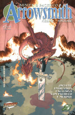 Arrowsmith Vol.1 nº 1