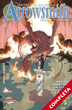 Arrowsmith Vol.1 - Completa -