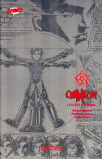 Crimson - Libros - nº 1