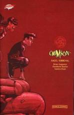 Crimson - Libros - nº 3