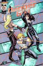Danger Girl Vol.1 nº 1