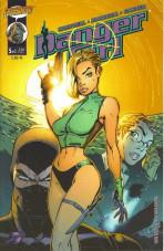 Danger Girl Vol.1 nº 5