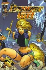 Danger Girl Vol.1 nº 7
