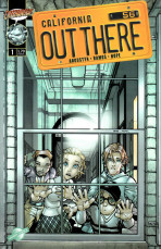 Out There Vol.1 nº 1