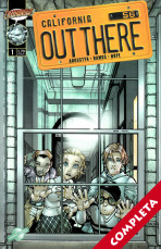 Out There Vol.1 - Completa -