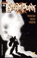 Steampunk Vol.1 nº 1