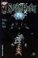 Steampunk Vol.1 nº 4