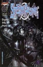Steampunk Vol.1 nº 8