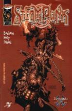 Steampunk Vol.1 nº 11